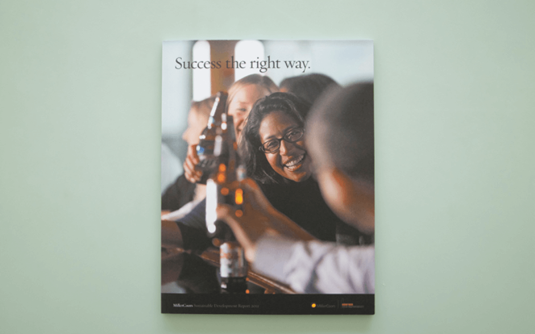 MillerCoors SDR 2010 – Success the Right Way.