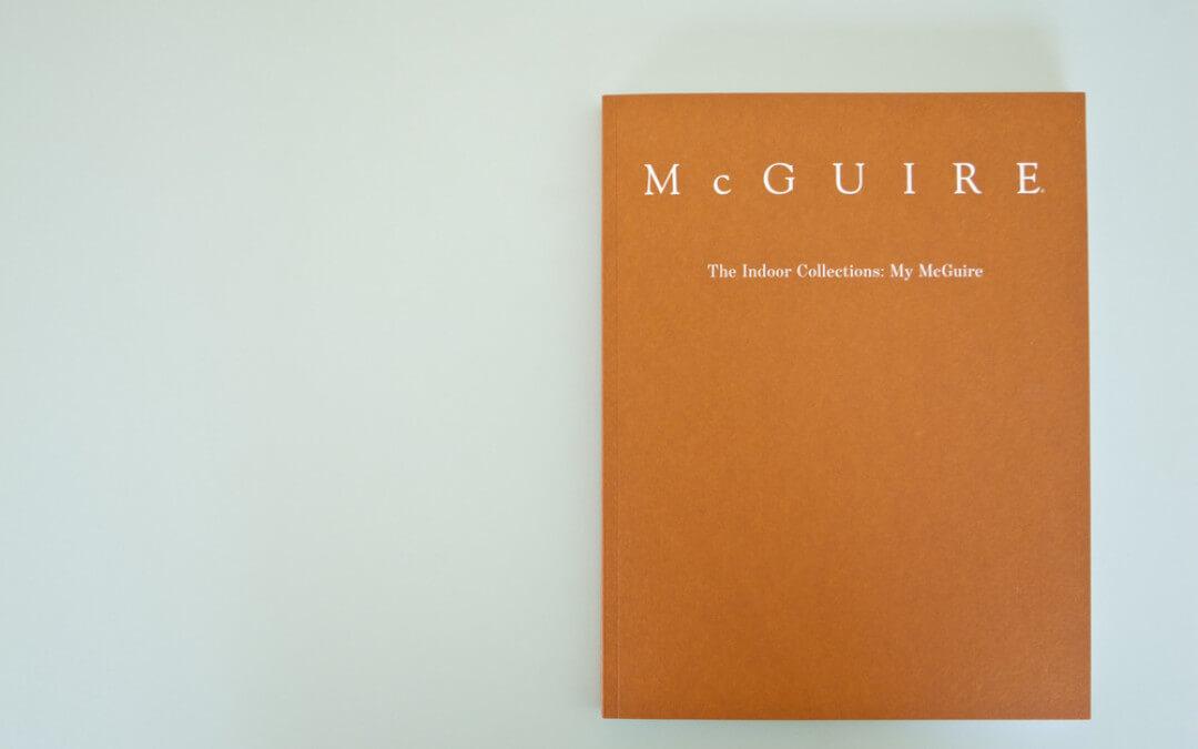 McGuire Indoor 2011
