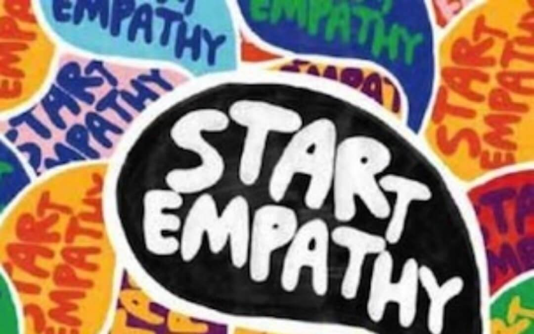 What Really Matters to your Brand's Success? Empathy.