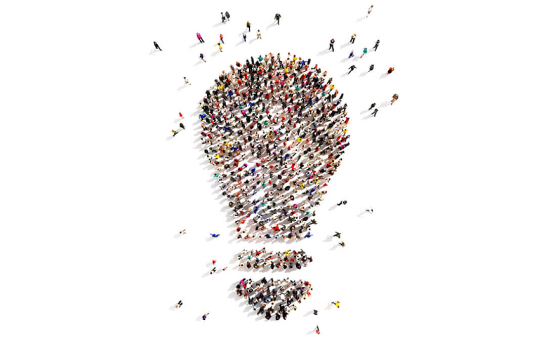 Give People Meaningful Reasons to Innovate