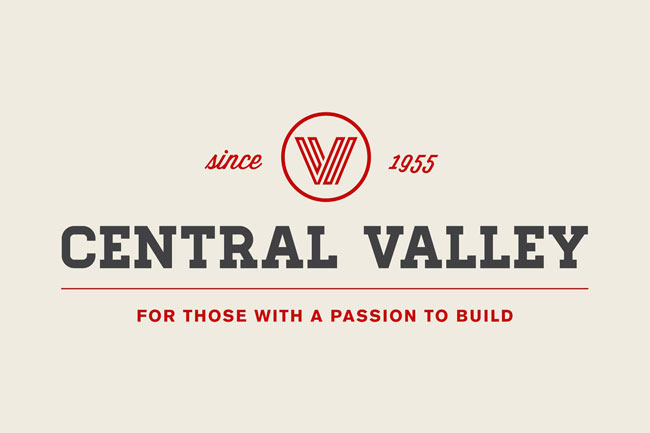 Central Valley logo