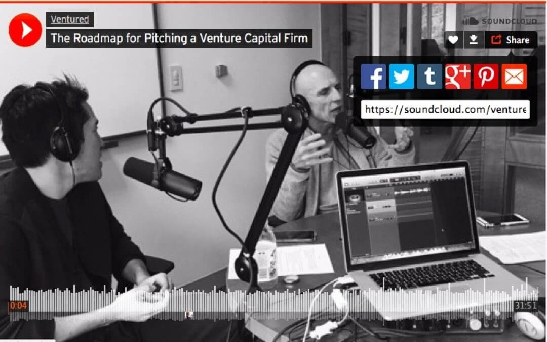 """Entrepreneurs—Why You Need to Talk About """"Why"""" in Your Next VC Pitch"""