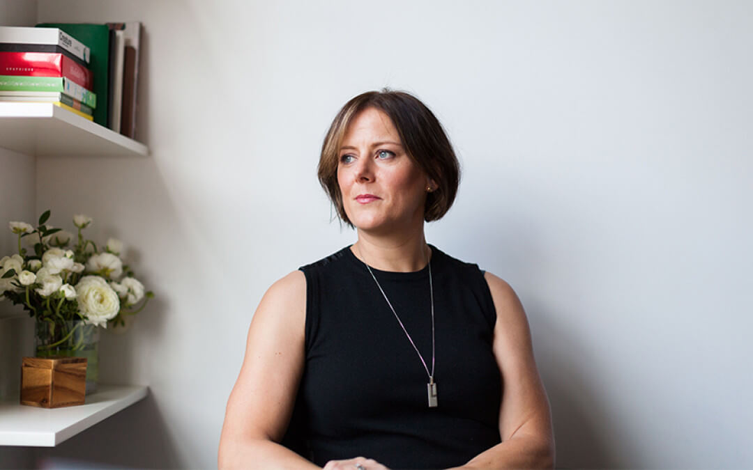 San Francisco Branding Agency, Shares CEO Perspective on the Industry