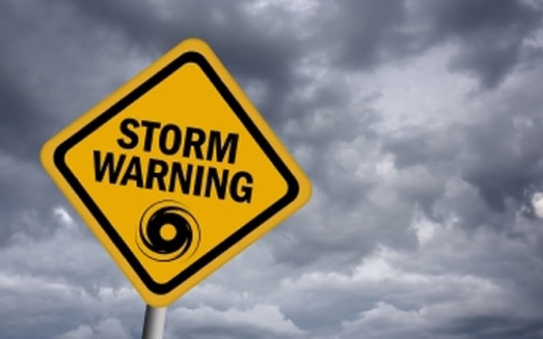 Brand Strategy for Turbulent Times