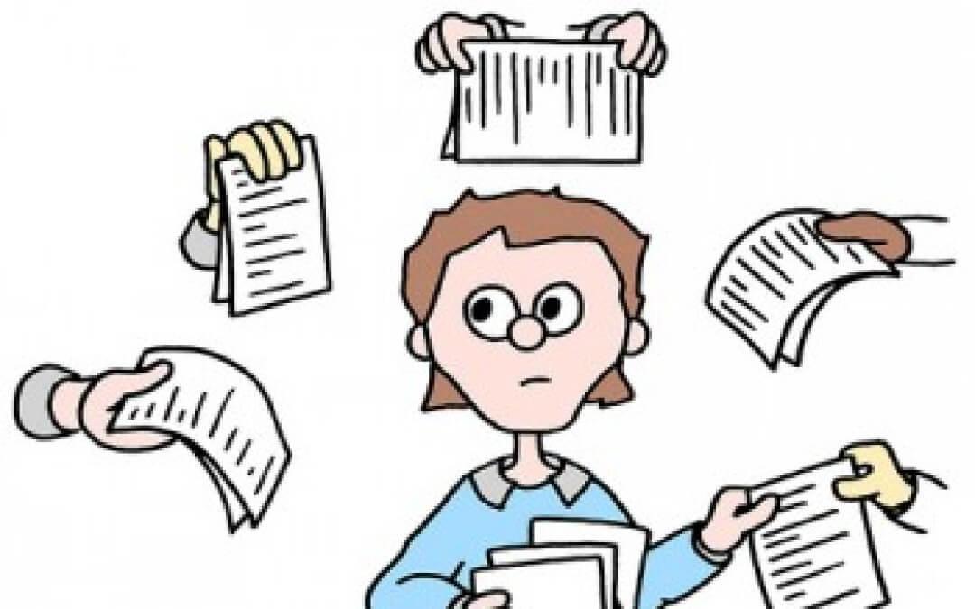 Everyone's a Writing Critic: Dealing with Writing Feedback