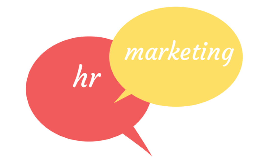 HR and Marketing: Building Your Employer Brand Together