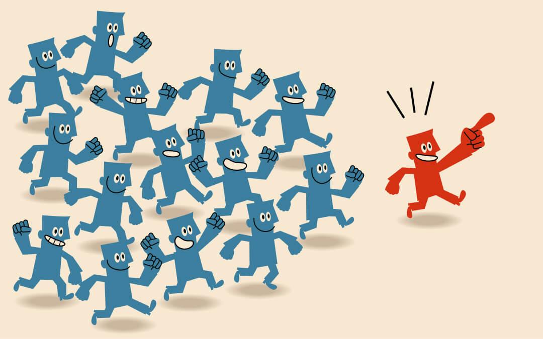 Brand Behavior Matters