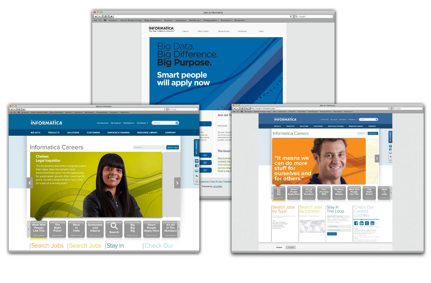 informatica case studies Find out how zuora offered a full-spectrum subscription management solution that simplified pricing, packaging, and billing to informatica.