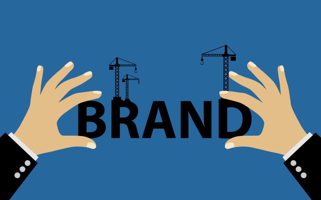 defining brand