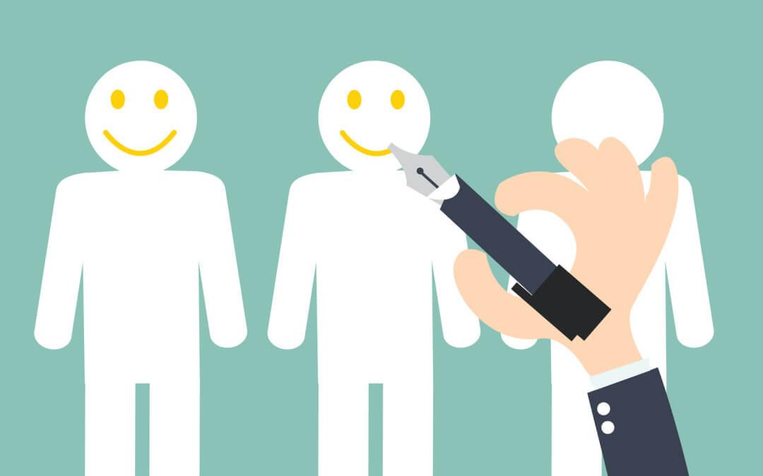 Six Steps to Improving Brand Behavior