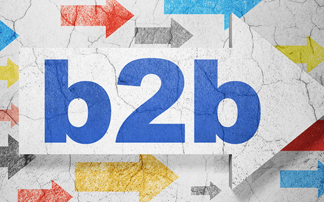 Brand Strategy: What is the Role of B2B Branding?