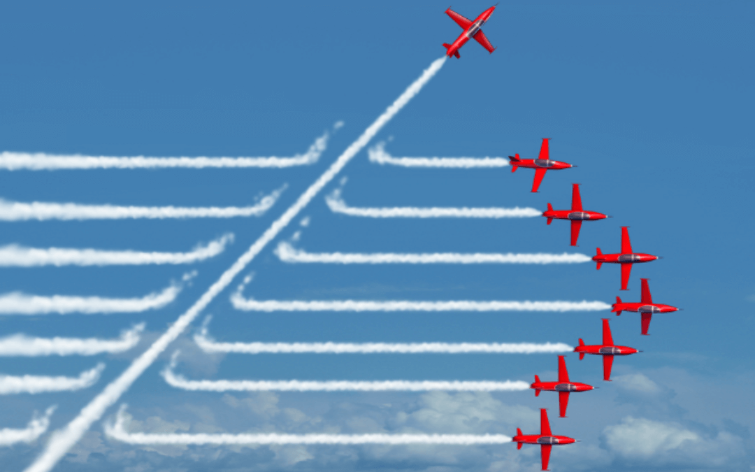 Disruptive Brands: How to Challenge the Status Quo and Succeed