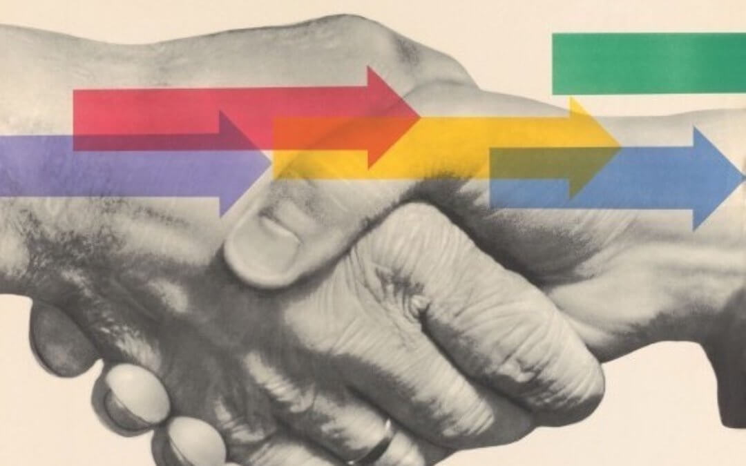 The Future of Work Is More About Cooperation Than Collaboration