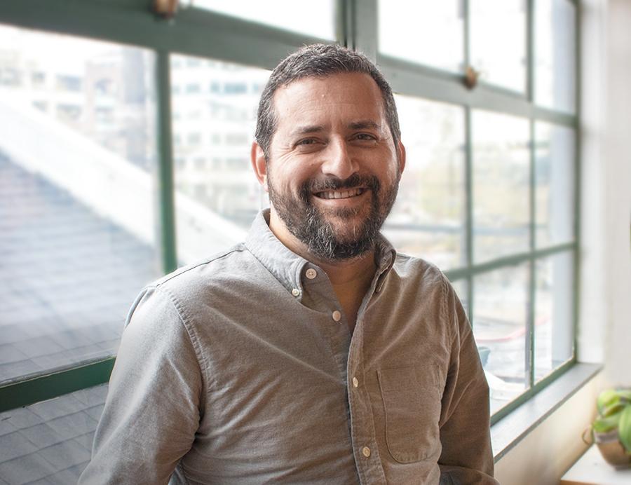 Alberto Carvajal