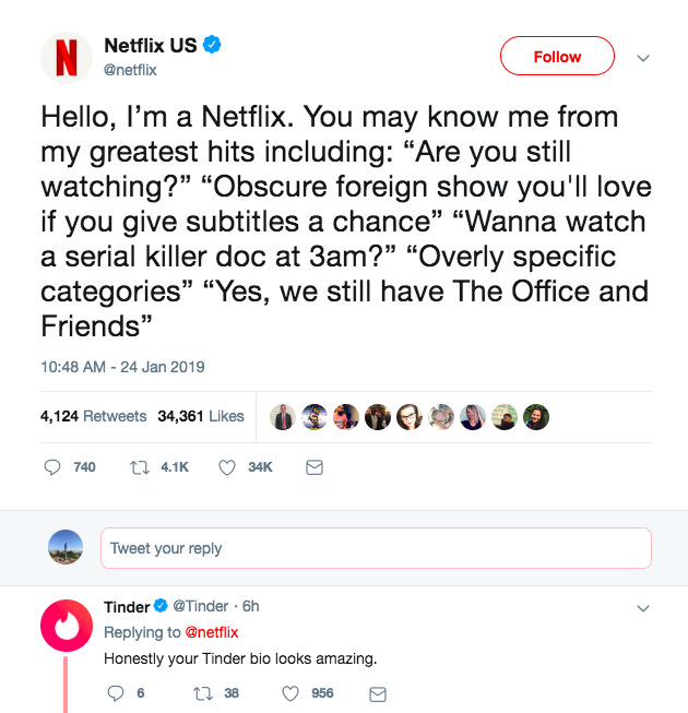 The Surreal World of Brands, Social Media, and Millennial Humor - Netflix