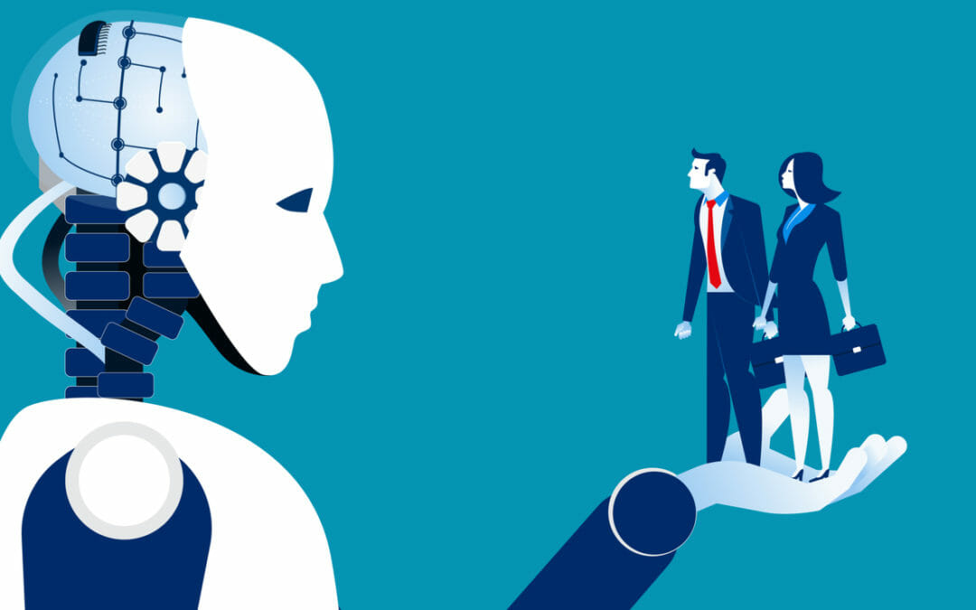 Will the Future of HR Still Be Human?